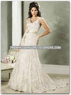 Maggie Sottero Wedding Dresses - Style Abigail J1195 - $381.00 : Wedding Dresses Online