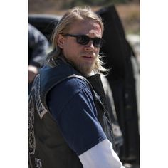 Photos of Jackson 'Jax' Teller ❤ liked on Polyvore featuring sons of anarchy, pictures, soa, charlie hunnam and people