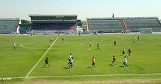 Estádio Tenente Carriço - Penápolis (SP) - Capacidade: 8,8 mil - Clube: Penapolense