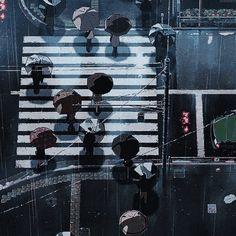 City Aesthetic, Aesthetic Anime, Aesthetic Outfit, Aesthetic Dark, Aesthetic Grunge, Pixel Art, Anim Gif, Arte 8 Bits, Casa Anime