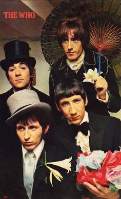 Keith Moon, Rock Posters, Concert Posters, The Who Band, John Entwistle, Roger Daltrey, 60s Music, Live Rock, Set Me Free