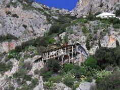 Mount Rushmore, Cabin, Mountains, House Styles, Nature, Travel, Image, Decor, Naturaleza