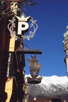 Innsbruck, Austria Innsbruck, Austria, Movies, Movie Posters, Travel, Art, Art Background, Viajes, Films