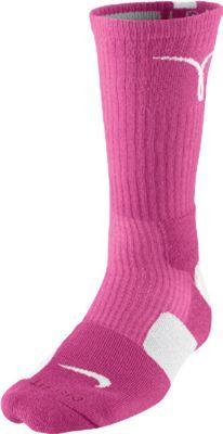 Nike Women s Elite Kay Yow Large Crew Socks  Nike Women s Elite Kay Yow  Large Crew 0e6a404868