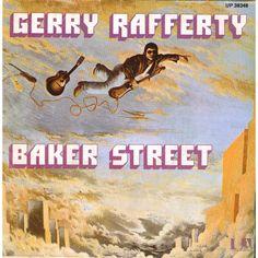 Gerry Rafferty Baker Street