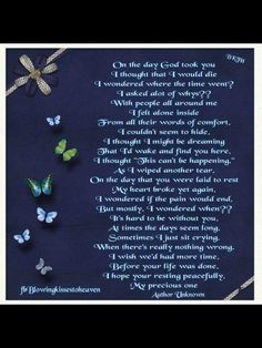 Missing my husband more each day. My Beautiful Daughter, To My Daughter, Letter From Heaven, Missing My Husband, Grief Poems, Prayer Poems, Loss Quotes, Dad Quotes, Husband Quotes