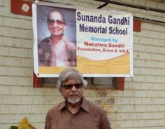 My new revelation about Gandhi Worldwide Education Institute (GWEI) and AVANI by Arun Gandhi Learning Centers, Gandhi, In This World, Perspective, Memories, Teaching, Writing, How To Plan, Education