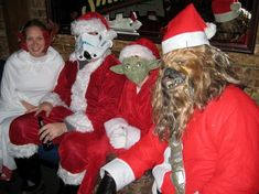 0bb556a543d9 11 Best Santa rampage images   Christmas time, Christmas parties ...