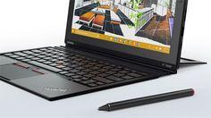 rogeriodemetrio.com: Lenovo ThinkPad X1 Tablet Challenges Surface