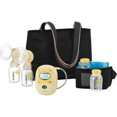 Amazon.com : Medela Freestyle Breast Pump : Electric Breast Feeding Pumps : Baby