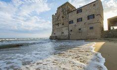 Relais Torre Mozza, Follonica