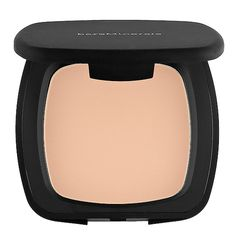 10 Essentials for Beautification During Your Daily Commute..BAREMINERALS READY TOUCH UP VEIL BROAD SPECTRUM SPF 15 How many times have you found yourself (and your vanity) covered in loose powder foundation? The mess and hassle is no fun, which is why this foolproof compact foundation is essential for your daily commute. It keeps your skin looking fresh, smooth and hydrated all day long. Plus, the mirror is super handy for eye makeup application.