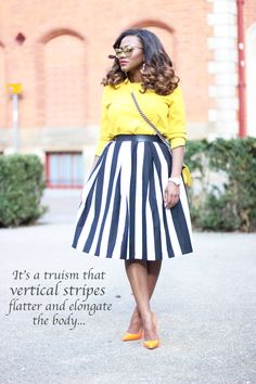 Style is my thing: ON THE LINE