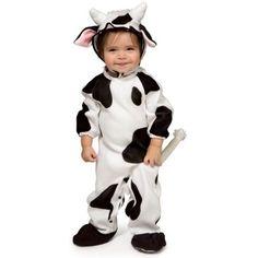 cow baby halloween costume - Halloween Costume Cow