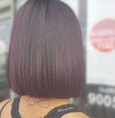 Hair color dark plum eye makeup 45 Ideas for 2019 Dark Plum Hair, Burgundy Hair, Plum Eye Makeup, Hair Makeup, Hair Color Guide, Hair Color Purple, Blue Hair, Hair Color Highlights, Hair Images