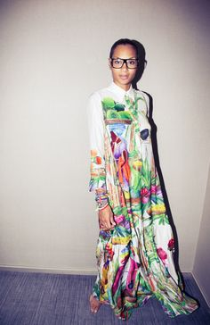 And twirl. http://www.thecoveteur.com/stella-jean-designer/