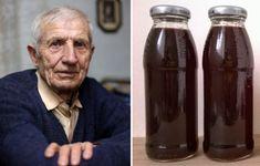 Már 70 éves is elmúltam, de ez a növény visszaadta a látásom és a májamról is eltávolította a zsírt és mindössze 1 pohárral iszom belőle nap...