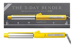"Drybar – The 3-Day Bender 1"" Digital Curling Iron, $125, Sephora or thedrybar.com  Review: http://www.styledtosparkle.com/beauty/the-3-day-bender/"