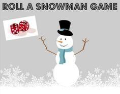 Roll a Snowman | Macaroni Kid