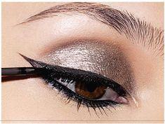 #Trucos con el #Delineador que no Puedes Perderte #Tips #maquillaje