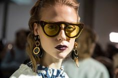 MARNI Me612s on Luxoneyes.com  we are just a click away!   #fashion #eyewear #sunglasses