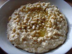 Israel - http://foodsoftheworld-emmajackson.blogspot.co.uk/