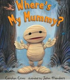 Halloween Speech Lesson of the Week: Where's My Mummy? - Pinned by @PediaStaff – Please Visit http://ht.ly/63sNt for all our pediatric therapy pins