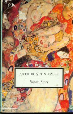 Dream Story, Arthur Schnitzler