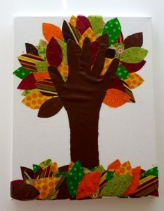cute fall craft!