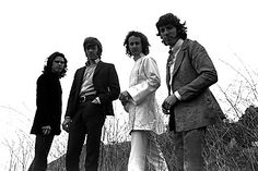 The Ancient Gallery - Photo Gallery - The Band