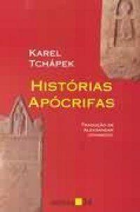 Histórias Apócrifas - Karel Tchápek - 34