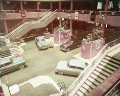 General Motors. Exposición en el Hotel del Prado, 19 y 20 de mayo de 1949, Ciudad de México, México, 1949, de la colección Juan Guzmán