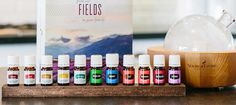 PureEO.com is giving away a $300 premium essential oil starter kit!