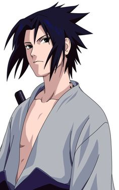 Do not care if he is fictional.. Sasuke Uchiha is Hot. #Naruto #Anime