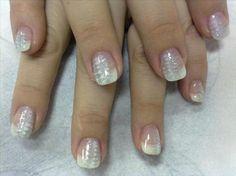 Wedding Nails Art