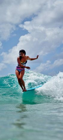 Roxy Pop Surf