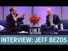 Dec 15, 2014. Amazon CEO, Jeff Bezos, sat down with Henry Blodget at Business Insider's Ignition 2014 for an in-depth interview on a variety of topics.