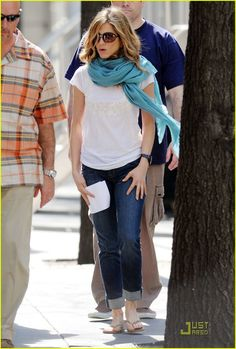 Jennifer Aniston as a Teenager | Jennifer Aniston & Jason Bateman: Kissing Couple
