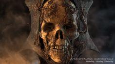 3D Modeling Demo reel 2014 Artist : Jinho Jang