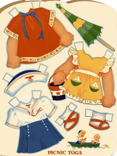 Fotos – Google+* Google 1500 free paper dolls at The International Society of Paper Dolls by artist Arielle Gabriel for paper doll pals at Pinterest *
