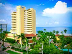 Florida wedding venue: La Playa Beach & Golf Resort in Naples
