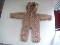 combinaison bebe 1partie - YouTube Crochet Designs, Gloves, Couture, Knitting, Baby, Search Engine, Baby Coming Home Outfit, Romper Pants, Baby Jumpsuit