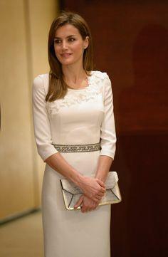 Queen Letizia of Spain - 2013