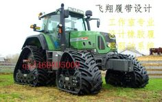 fendt tractor with tracks - Buscar con Google