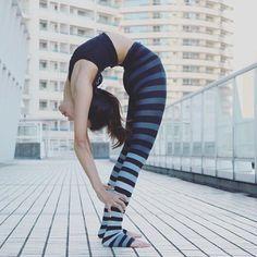 yogainsta:  Daily yoga inspiration. ❤ Follow @yogainsta