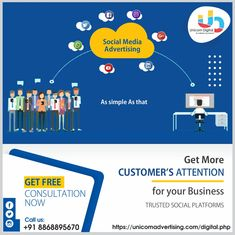 More and more brands are getting on board with social ads on social media. Social media will help you build up loyalty of your current customers to the point that they will willingly, and for free, tell others about you. So Start Advertising on social media and increase your brand awareness #socialmediatrainer #socialmediaexpert #growyourbusinessonline #socialmediasuccess #smallbusinessowners #socialmediamanager #keepsocialmediasocial #socialmedia #socialmediamarketing #marketing… Brand Advertising, Social Platform, Loyalty, Social Media Marketing, How To Get, Ads, Digital, Business, Board