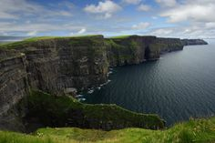 The Emerald Isle - let's go for a virtual visit in Expedition Ireland! http://bit.ly/t73ccy