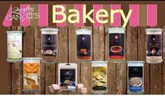 Like to bake but don't have time?  Like the way your home smells when you bake? Well we have candles that smell like baked goods!! Light a candle and fill your home with these delicious smells..make it smell like you have been slaving in the kitchen all day and not have a mess to clean up!!! #jic #candles #tarts #soywax #natural #bakedgoods