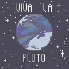 not sure if this is something more than just the pluto fandom tumblr post but i'm pinning it anyway.