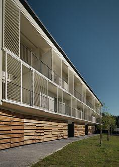 Complesso residenziale ad Azzate (VA)
